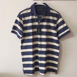 Stripe Mens shirt